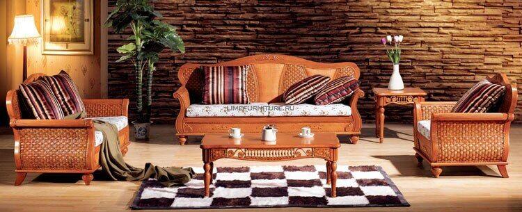 Ротанговая мебель купить мебель из ротанга недорого